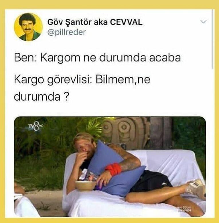 Türkiyede ücretsiz kargolar