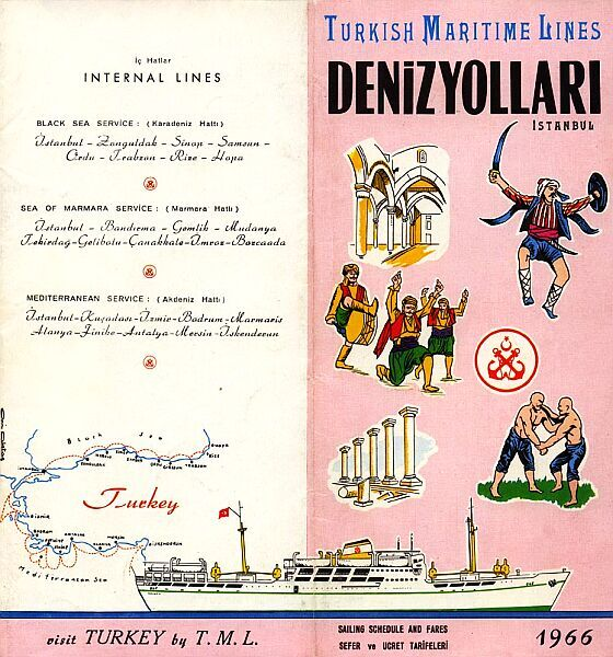 Akdeniz Deniz Yolları
